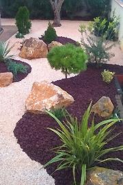 Le jardin zen un petit paradis vou la m ditation botanique for Amenagement exterieur definition