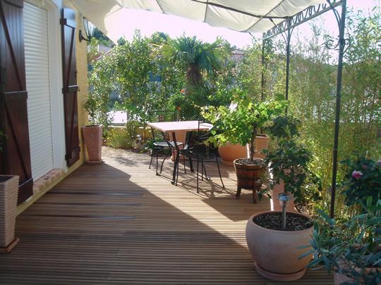 Le jardin de ville un espace vert en milieu urbain for Jardin urbain paysagiste