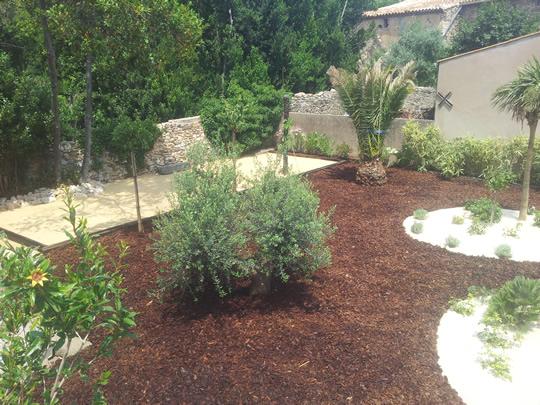 Les services des parcs et jardins denis for Jardins et services